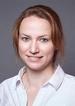 Judith Vogelfaenger